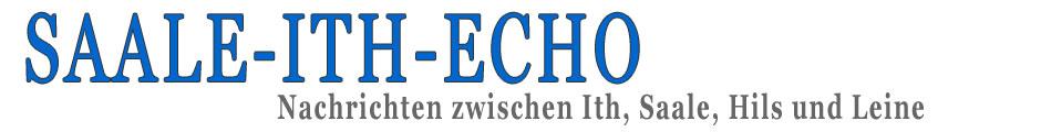 Saale-Ith-Echo - Nachrichten zwischen Ith, Saale, Hils und Leine